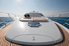 thumbnail-4 Azimut 62.0 feet, boat for rent in Miami Beach, FL