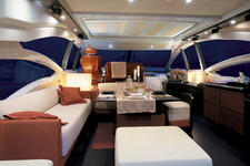 thumbnail-5 Azimut 62.0 feet, boat for rent in Miami Beach, FL