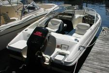 Four passenger rental for skiing or cruising and some fishing