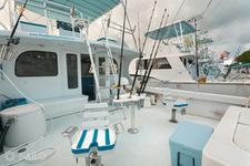 thumbnail-2 Carolina 50.0 feet, boat for rent in Miami Beach, FL