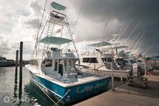 thumbnail-1 Carolina 50.0 feet, boat for rent in Miami Beach, FL