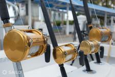 thumbnail-6 Carolina 50.0 feet, boat for rent in Miami Beach, FL