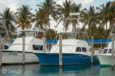 thumbnail-12 Carolina 50.0 feet, boat for rent in Miami Beach, FL