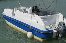thumbnail-2 Hurricane 27.0 feet, boat for rent in North Bay Village, FL