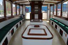 thumbnail-5 Classic 54.0 feet, boat for rent in New York, NY