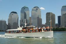 thumbnail-5 Classic 80.0 feet, boat for rent in New York, NY