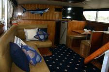 thumbnail-5 Commander 45.0 feet, boat for rent in Miami Beach, FL