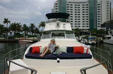thumbnail-4 Commander 45.0 feet, boat for rent in Miami Beach, FL