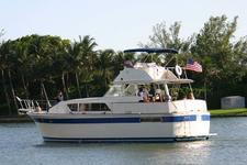 thumbnail-3 Commander 45.0 feet, boat for rent in Miami Beach, FL