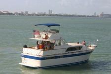 thumbnail-2 Commander 45.0 feet, boat for rent in Miami Beach, FL