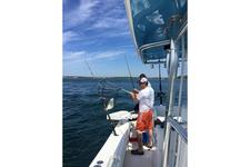 thumbnail-8 Contender 35.0 feet, boat for rent in Montauk, NY