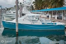 thumbnail-2 Crusader 34.0 feet, boat for rent in Miami Beach, FL