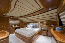 thumbnail-2 Ferretti 94.0 feet, boat for rent in Miami Beach, FL