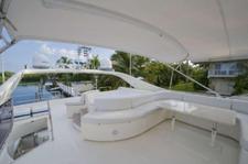 thumbnail-4 Ferretti 94.0 feet, boat for rent in Miami Beach, FL