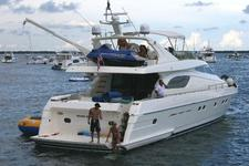 thumbnail-2 Ferretti 72.0 feet, boat for rent in West Palm Beach, FL