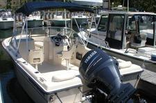 Perfect boat to cruise, water ski or tow water toys!