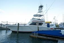 thumbnail-1 Hatteras 51.0 feet, boat for rent in Miami Beach, FL