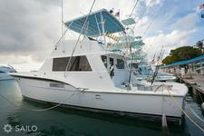 thumbnail-1 Hatteras 53.0 feet, boat for rent in Miami Beach, FL