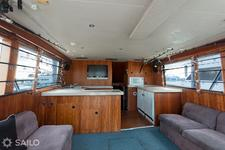 thumbnail-5 Hatteras 53.0 feet, boat for rent in Miami Beach, FL