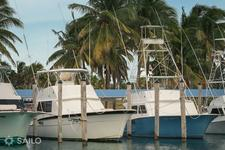 thumbnail-3 Hatteras 53.0 feet, boat for rent in Miami Beach, FL