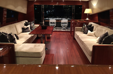 thumbnail-2 Leopard 106.0 feet, boat for rent in Miami Beach, FL