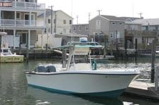 thumbnail-1 Mako 26.0 feet, boat for rent in Greenwich, CT