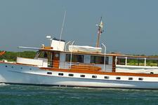 thumbnail-1 Mathis/Trumpy 62.0 feet, boat for rent in Miami Beach, FL