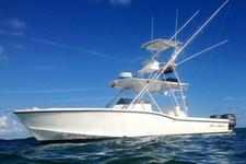 thumbnail-1 Ocean Master 31.0 feet, boat for rent in Dania Beach, FL