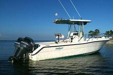 thumbnail-4 Pursuit 26.0 feet, boat for rent in Southampton, NY