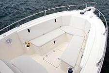thumbnail-2 Pursuit 26.0 feet, boat for rent in Southampton, NY