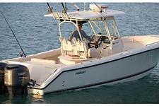 thumbnail-1 Pursuit 26.0 feet, boat for rent in Southampton, NY