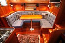 thumbnail-3 Saberline  36.0 feet, boat for rent in Southampton, NY