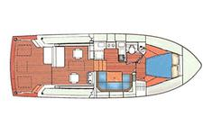 thumbnail-5 Saberline  36.0 feet, boat for rent in Southampton, NY