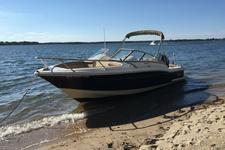 Very Comfortable, Maneuverable and Stylish Scout Dorado 23'