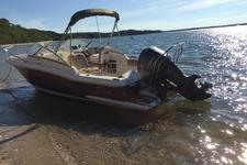 thumbnail-2 Scout 23.0 feet, boat for rent in Southampton, NY