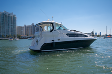 40' SeaRay Sundancer