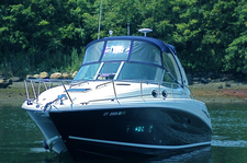 thumbnail-2 Sea Ray 32.0 feet, boat for rent in Stamford, CT