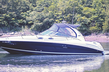 thumbnail-1 Sea Ray 32.0 feet, boat for rent in Stamford, CT