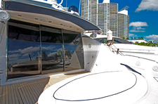 thumbnail-7 Sunseeker 75.0 feet, boat for rent in Miami Beach, FL