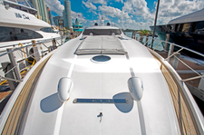 thumbnail-6 Sunseeker 75.0 feet, boat for rent in Miami Beach, FL