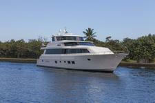 thumbnail-1 Westship 100.0 feet, boat for rent in Miami Beach, FL