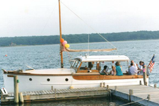 thumbnail-10 ELCO 30.0 feet, boat for rent in East Hampton, NY