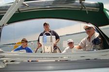 thumbnail-9 Beneteau 33.0 feet, boat for rent in Solomons, MD