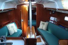 thumbnail-6 Beneteau 33.0 feet, boat for rent in Solomons, MD