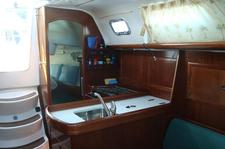 thumbnail-8 Beneteau 33.0 feet, boat for rent in Solomons, MD