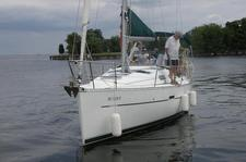 thumbnail-7 Beneteau 33.0 feet, boat for rent in Solomons, MD