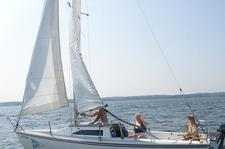thumbnail-4 Catalina 22.0 feet, boat for rent in Solomons, MD