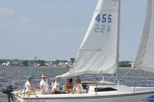 thumbnail-1 Catalina 22.0 feet, boat for rent in Solomons, MD