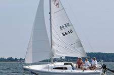thumbnail-1 Catalina 24.0 feet, boat for rent in Solomons, MD