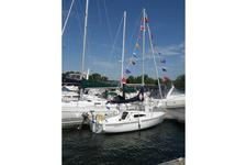 thumbnail-5 Catalina 24.0 feet, boat for rent in Solomons, MD